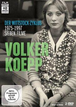 Volker Koepp - Der Wittstock-Zyklus 1975 - 1997...