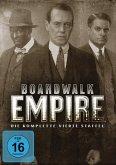 Boardwalk Empire - Die komplette 4. Staffel (4 Discs)