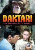 Daktari - Staffel 3 DVD-Box
