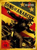 Sons of Anarchy - Season 2 DVD-Box