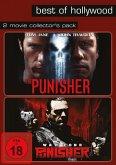 The Punisher , Punisher: War Zone - 2 Disc DVD
