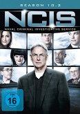 NCIS - Season 10.2 (3 Discs)
