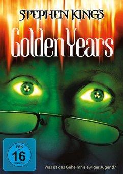 Stephen King's Golden Years - 2 Disc DVD - Felicity Huffman,Frances Sternhagen,Keith...
