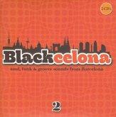 Blackcelona 2-Soul,Funk & Groove Sounds From Ba