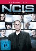 NCIS - Season 10.1 (3 Discs)
