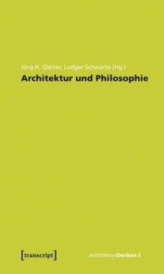 Architektur und Philosophie