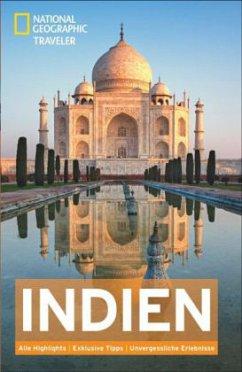National Geographic Traveler Indien