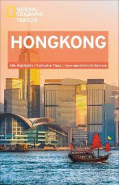 National Geographic Traveler Hongkong