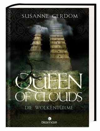 Queen of Clouds - Gerdom, Susanne
