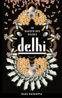 Delhi - Dasgupta, Rana