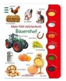 Mein Fühl-Wörterbuch Bauernhof