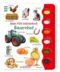 Mein Fühl-Wörterbuch - Bauernhof