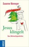 Frohe Weihnachten: Jesus klingelt