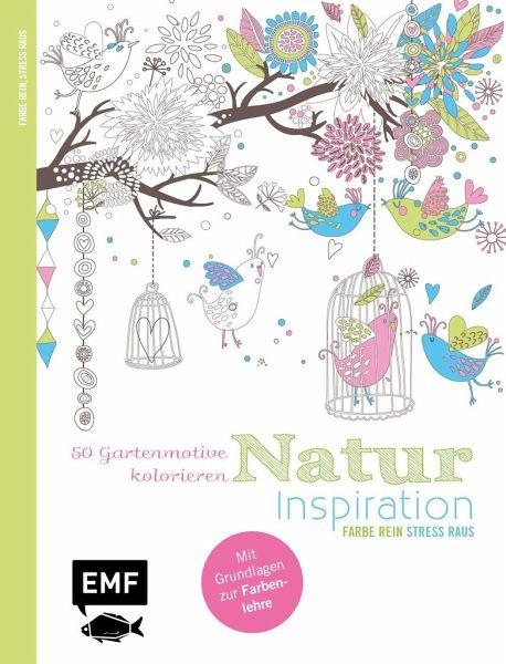 Natur Inspiration - Buch - buecher.de