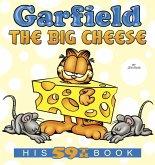 Garfield - The Big Cheese