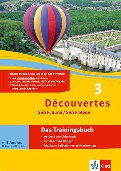 Découvertes 3. Série jaune, Série bleue - Fischer, Wolfgang;Le Plouhinec, Anne-Marie