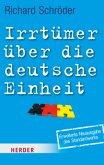Irrtümer über die deutsche Einheit