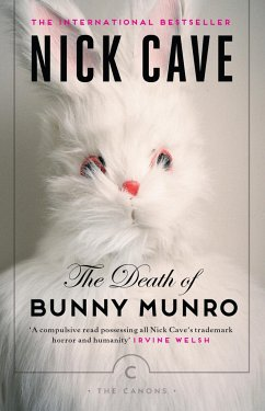 The Death of Bunny Munro - Cave, Nick