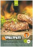 GRILLSPASS mit dem Thermomix® 2