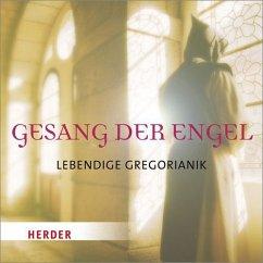 Gesang der Engel, 1 Audio-CD