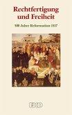 Rechtfertigung und Freiheit (eBook, ePUB)
