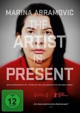 Marina Abramovic: The Artist Is Present (OmU)