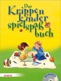 Das Krippenkinderspielspaßbuch