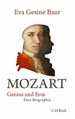 Mozart (eBook, ePUB) - Baur, Eva Gesine