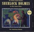 Der bibelfeste Mörder / Sherlock Holmes - Neue Fälle Bd.14 (Audio-CD)