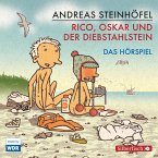 Rico, Oskar und der Diebstahlstein / Rico & Oskar Bd.3 (MP3-Download)