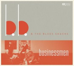 Businessmen - B.B.& The Blues Shacks
