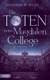 Die Toten vom Magdalen College / Heidi Green und Frederick Collins Bd.1