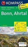 Kompass Karte Bonn, Ahrtal