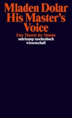His Master´s Voice