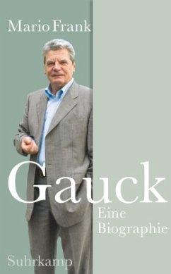 Gauck - Frank, Mario