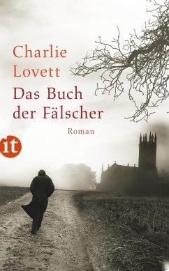 Das Buch der Fälscher - Lovett, Charlie
