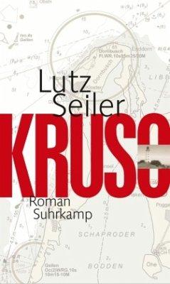 Kruso - Seiler, Lutz