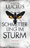 Schmetterling im Sturm / Heartland Trilogie Bd.1 (Restexemplar)