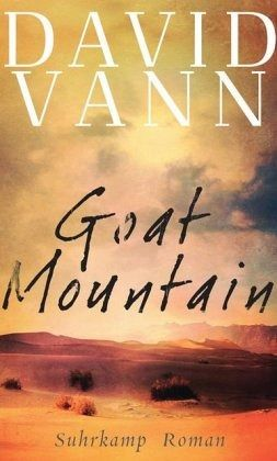 Goat Mountain - Vann, David
