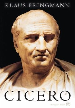 Cicero - Bringmann, Klaus