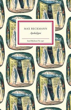 Apokalypse - Beckmann, Max