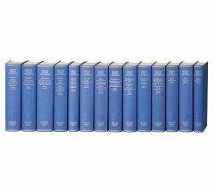 Werke und Briefe. 12 in 14 Bänden (komplett) - Lessing, Gotthold Ephraim