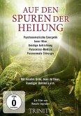 Auf den Spuren der Heilung, 1 DVD
