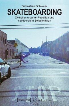 Skateboarding - Schweer, Sebastian