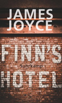 Finn's Hotel - Joyce, James