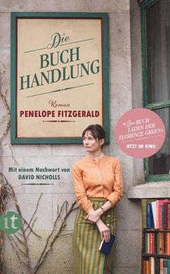 Die Buchhandlung - Fitzgerald, Penelope