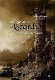 Die Legende von Ascardia (eBook, ePUB)