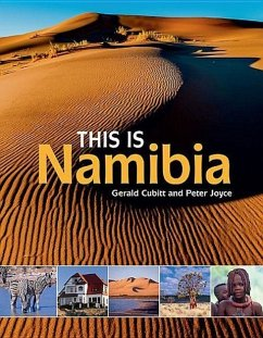 This Is Namibia - Joyce, Peter