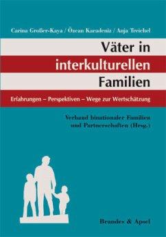 Väter in interkulturellen Familien
