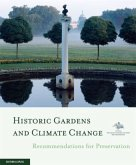 Historic Gardens and Climate Change